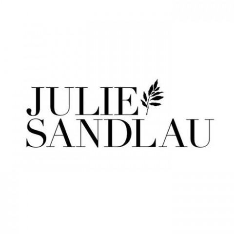"""JULIE SANDLAU""(ジュリーサンドラゥ)DITIQUE"