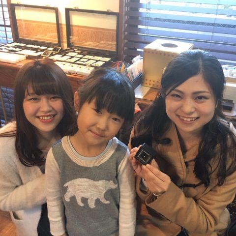 福岡小倉ジュエリーDITIQUE3周年イベント-8
