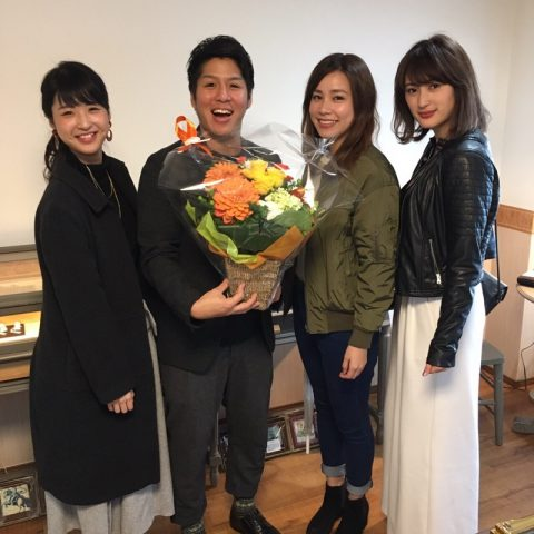 福岡小倉ジュエリーDITIQUE3周年イベント-3
