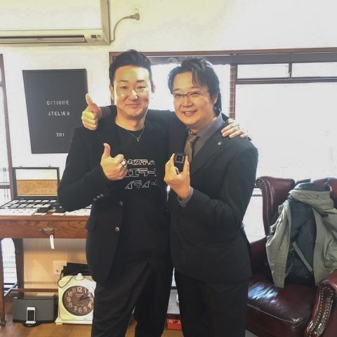 福岡小倉ジュエリーDITIQUE3周年イベント-7