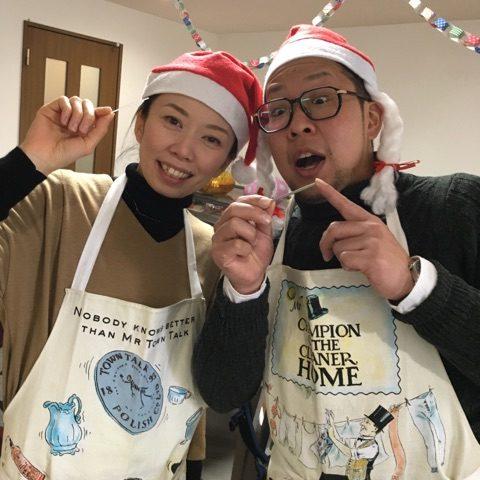 小倉ジュエリー北九州DITIQUE我流鍛造クリスマス-2