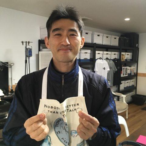 北九州小倉手造り結婚指輪DITIQUE-11