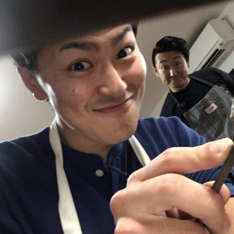 北九州小倉手作り結婚指輪-9