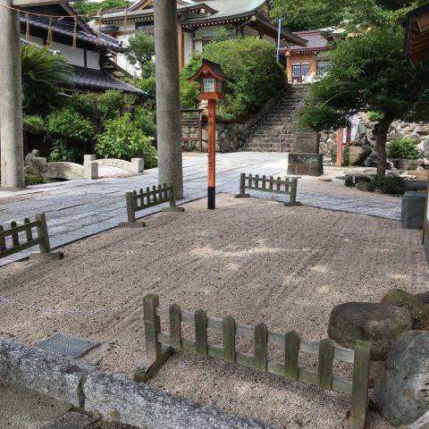北九州いとうず八幡神社