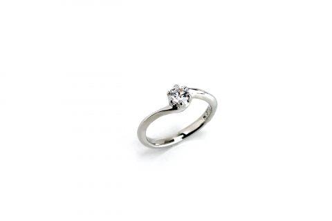 我流婚約指輪造りDITIQUEエンゲージリング