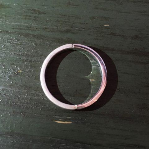 DITIQUE福岡結婚指輪小倉新作マット光沢
