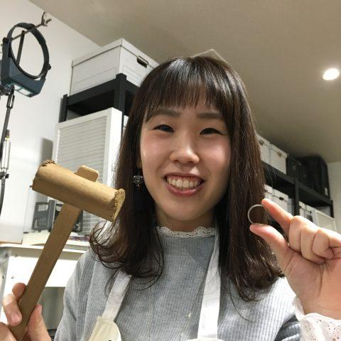 福岡手づくり結婚指輪DITIQUE小倉鍛造-6