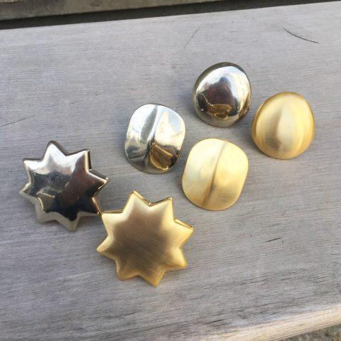 SoierieDead stock motif ring福岡小倉DITIQUE ジュエリー