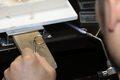 小倉手作り結婚指輪DITIQUE