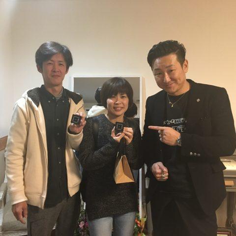 福岡小倉ジュエリーDITIQUE3周年イベント-6