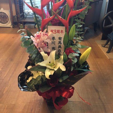 福岡小倉ジュエリーDITIQUE3周年イベント-16