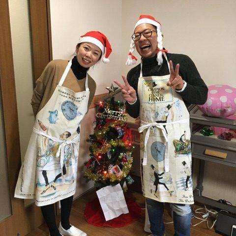 小倉ジュエリー北九州DITIQUE我流鍛造クリスマス-1