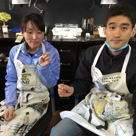北九州小倉手造り結婚指輪DITIQUE-3