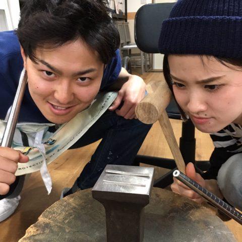 北九州小倉手作り結婚指輪-5