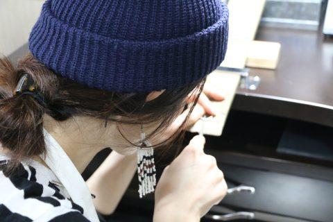 北九州小倉手作り結婚指輪-14