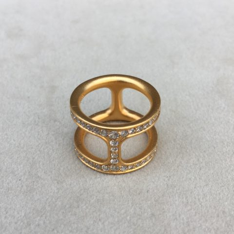 LINEA DOUBLE RING(リネア・ダブルリング)DITIQUE九州