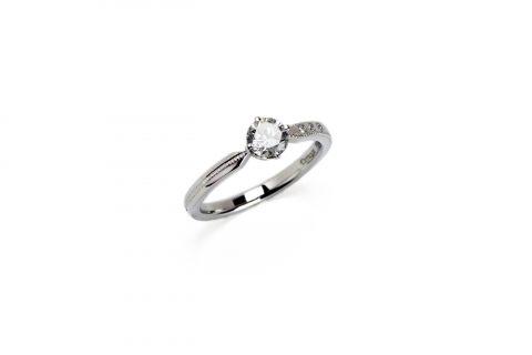 福岡北九州小倉ジュエリーDITIQUEエンゲージ婚約指輪リモデルアフター
