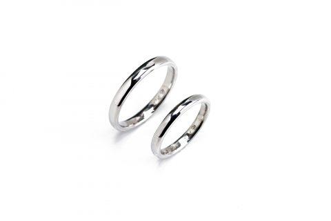 I様 手づくり結婚指輪がりゅうたんぞう福岡北九州小倉DITIQUEゼクシィマリッジリング
