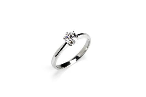 オーダーメイドエンゲージリング婚約指輪0.5ct福岡北九州小倉DITIQUE
