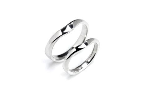 福岡手づくり結婚指輪DITIQUE我流鍛造北九州小倉
