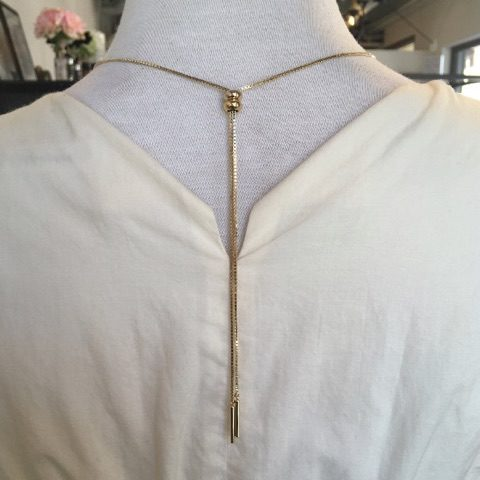 Ceres pearl necklace