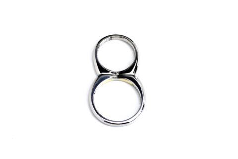 福岡DITIQUE北九州ディティーク小倉マリッジリング結婚指輪コンビデザイン8無限大